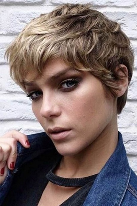 hair color styles short hair kurzhaarfrisuren 2018 damen blond 1364 | kurzhaarfrisuren 2018 damen blond 13 4