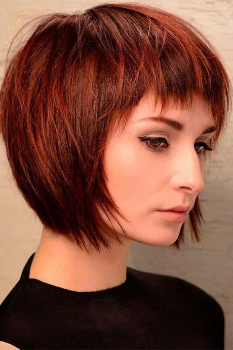 Frisuren Frauen Halblang