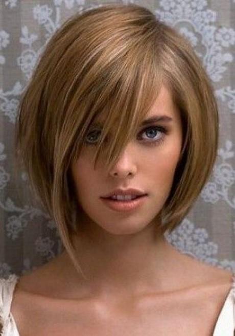 frisur schmales gesicht dünne haare