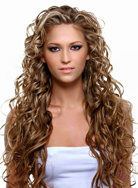 Frisuren Lang Blond