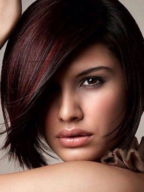 frisur dicke haare rundes gesicht