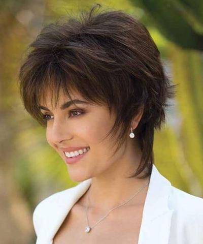 Frisuren für frauen ab 60