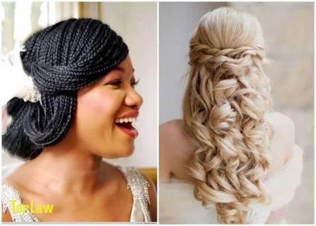 locken frisur lange haare