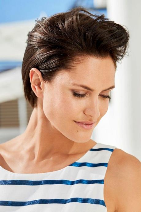 kurze haare langes deckhaar